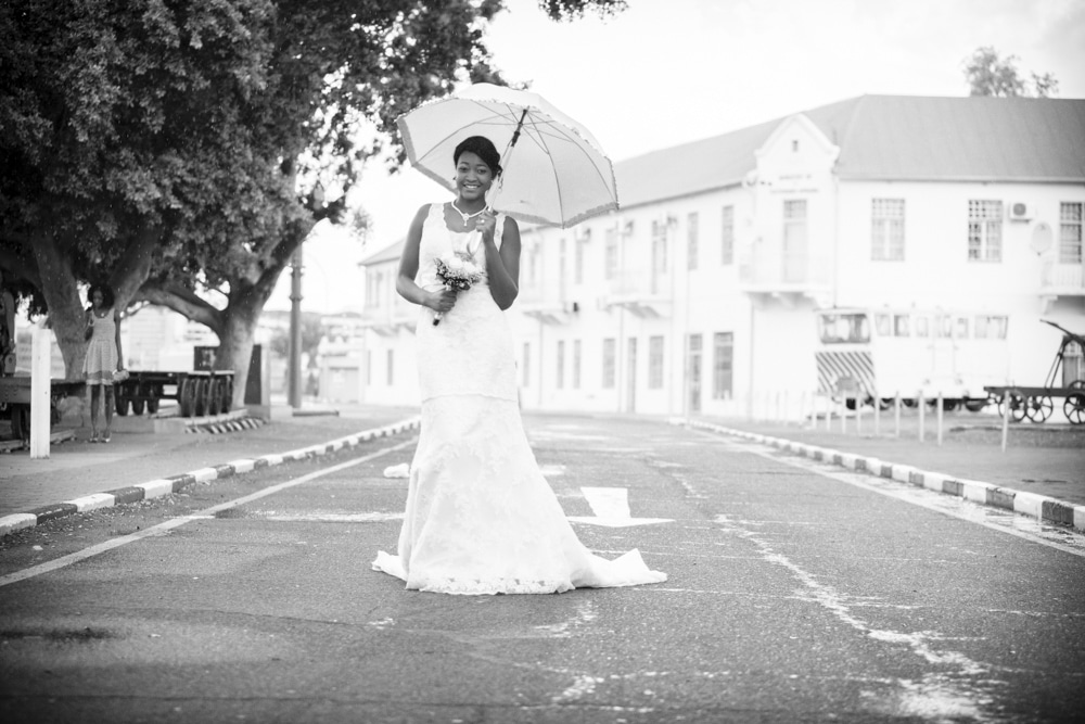 Wedding pictures Justine and Vilho