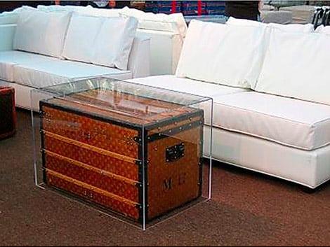 Koffertbord fra designer